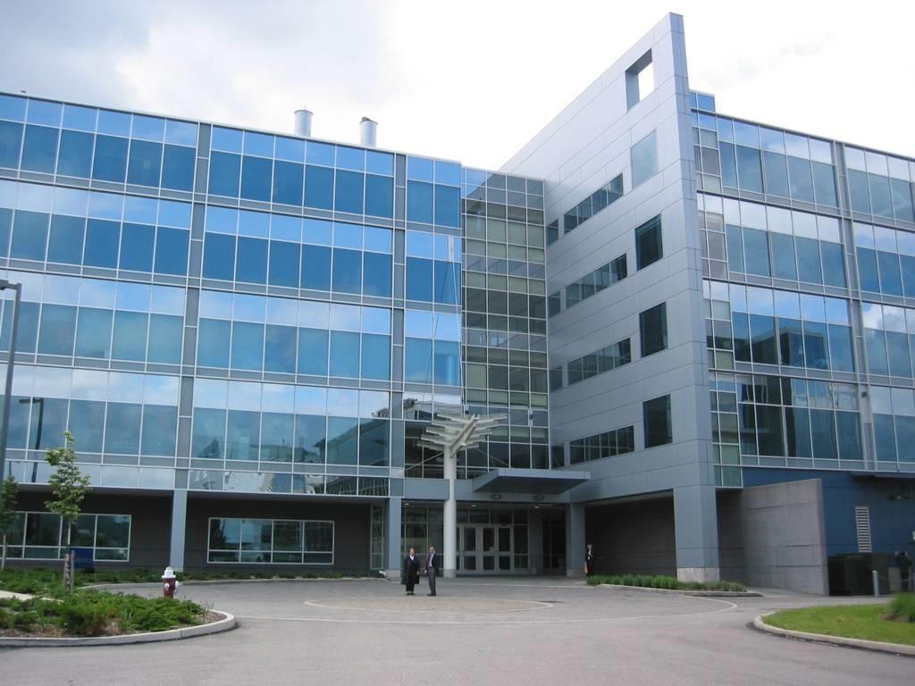 Bridgeside Point I - Pittsburgh Technology Park