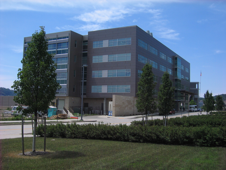 Bridgeside Point II - Pittsburgh Technology Park