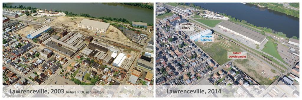 Lawrenceville Technology Center - Lawrenceville
