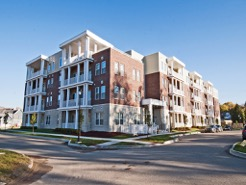 River's Edge Apartments - Oakmont