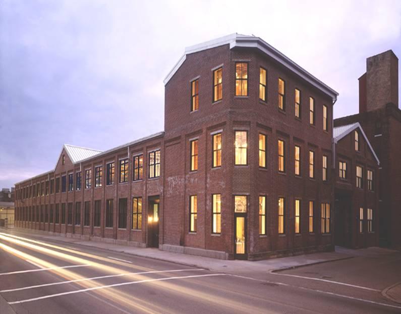 Westinghouse Building - Strip District